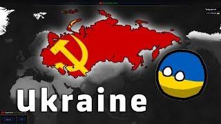 Age of Civilization 2: Form Soviet Union as Ukraine !