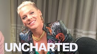 "Pink Explains The Best Tracks On ""Beautiful Trauma"" 
