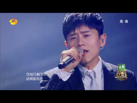 "[ENG SUB] 《很奇怪我爱你》It's strange, I love you; ""逆战""rap-Jason Zhang"