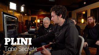 PLINI Interview - The Modern Guitar Hero Shows Us His TONE Secrets