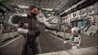 Играю в Escape From BioStation