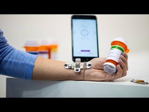 Gesundheitsapps Ersetzen Zunehmend Die Persönliche Untersuchung Beim Arzt