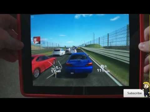 Real Racing 3 App Review For IOS And Android Devices