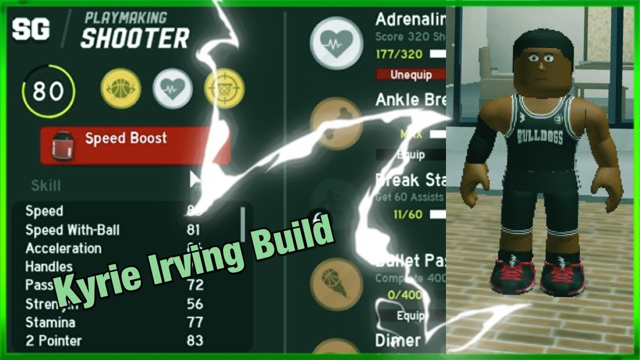 Roblox Rb World Discord This Kyrie Irving Build Is Op Rb World 3