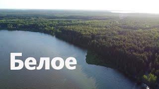 Озеро Белое Рыбалка Мещеры июнь 2021