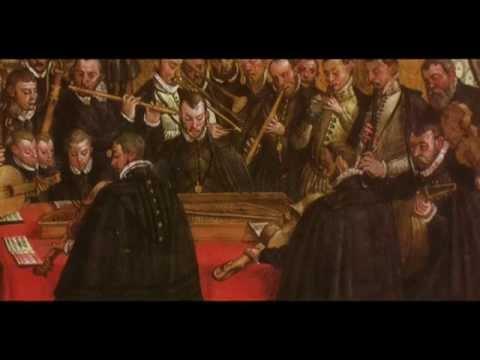 Christe Potens Rerum (a 5) - Francisco Guerrero (1528 - 1599)