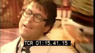 Stephen Bishop - Walking On Air (1989)