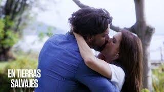 En Tierras Salvajes   Daniel decide terminar su romance con Isabel