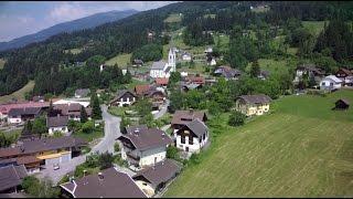 Wanderdorf Berg im Drautal