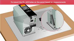 Danfoss Inverter Install Program And Troubleshooting