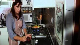 Cook And Eat Lebanese - Loubieh Bi Zeit