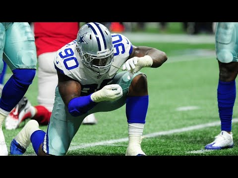 Dallas Cowboys put franchise tag on DeMarcus Lawrence to keep him from being a free agent