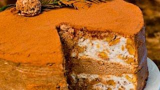 Kоролевский торт