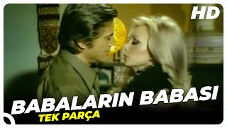 Repeat youtube video Babaların Babası - Türk Filmi