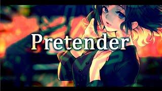 【オリジナルMV】Pretender / Official髭男dism(covered )歌ってみた【鈴鹿詩子/にじさんじ】
