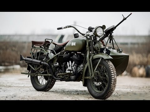 Мото обзор - Kurogane Type 95 (moto review)