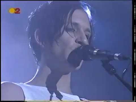 Placebo @ Benicassim Castellon, Spain, 06.08.2000
