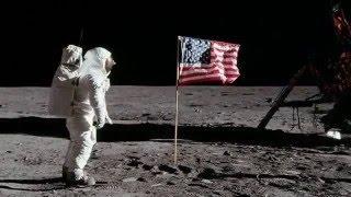 Michio Kaku - Moon Landing Hoax?