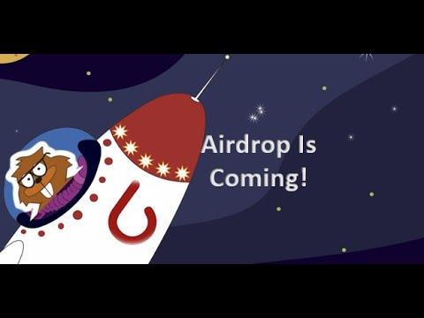 #JulD Holder Good News #Chum Airdrop Coming | Bom Token #Airdrop Round 2