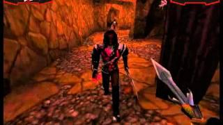 Klingon Honor Guard walkthrough - M01 Battle of Tong