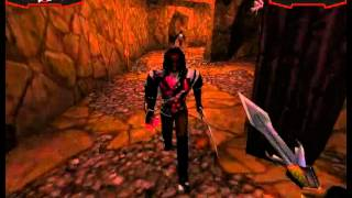 Klingon Honor Guard walkthrough - M01 Battle of Tong've