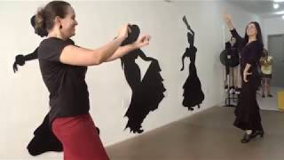 Festival de dança Flamenca