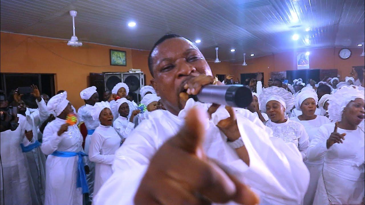 Download Dare Melody...Jehova Nissi 2021..@ The New Goshen Land C&S Church, in Ibadan