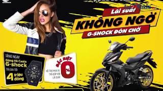 Honda Winner đại hạ giá: Cơ hội cuối chọn Winner giá rẻ hay Exciter gái thích?