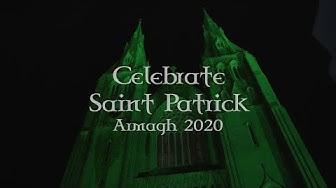 Celebrate St Patrick 2020