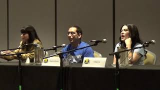 Dragon Con 2019 08 31 Creating for YouTube   Ask the Pros CMC