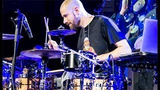 Benny Greb - Drum Compilation (2019-2020)