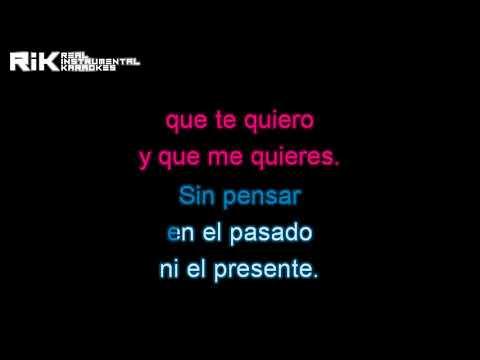 Amor a Primera Vista (INSTRUMENTAL) – Los Ángeles Azules (ft. Belinda)