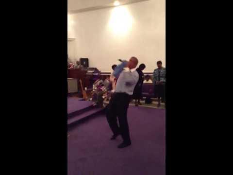 Pastor Jesse L. Draper