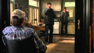 Supernatural Season 5 Gag Reel 480p