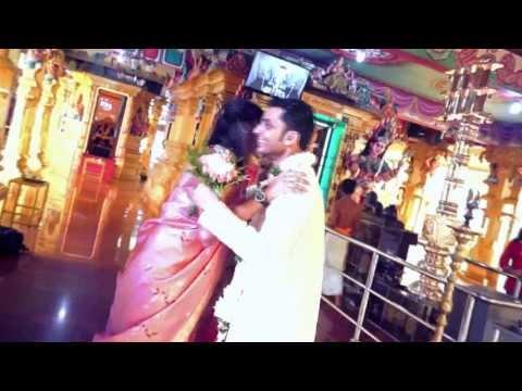 Malaysian Indian Wedding - Ray weds Sri Devi - By Image Hunter