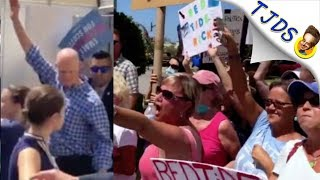Rick Scott Booed Out Of Restaurant Over Red-Tide thumbnail