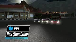 Mabar Bus Simulator Sambil Digoyang DJ Nofin Asia