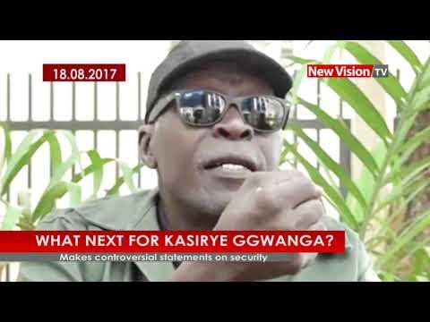 What next for Kasirye Ggwanga?