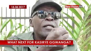 What next for Kasirye Ggwanga? thumbnail