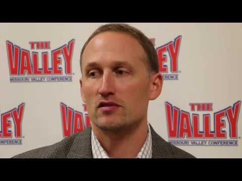 MVC Basketball Tip Off: Illinois State Redbirds