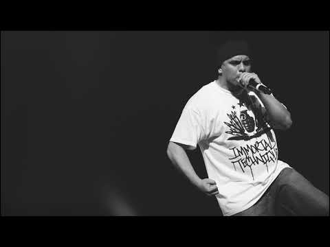 Rocky Flats interviews Immortal technigue