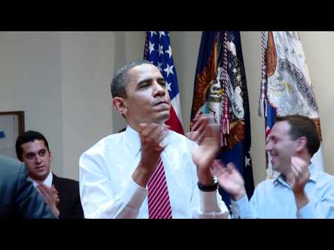 Behind the Scenes: The Affordable Care Act