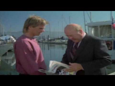 MacGyver Back From The Dead Trailer #1 Richard Dean Anderson