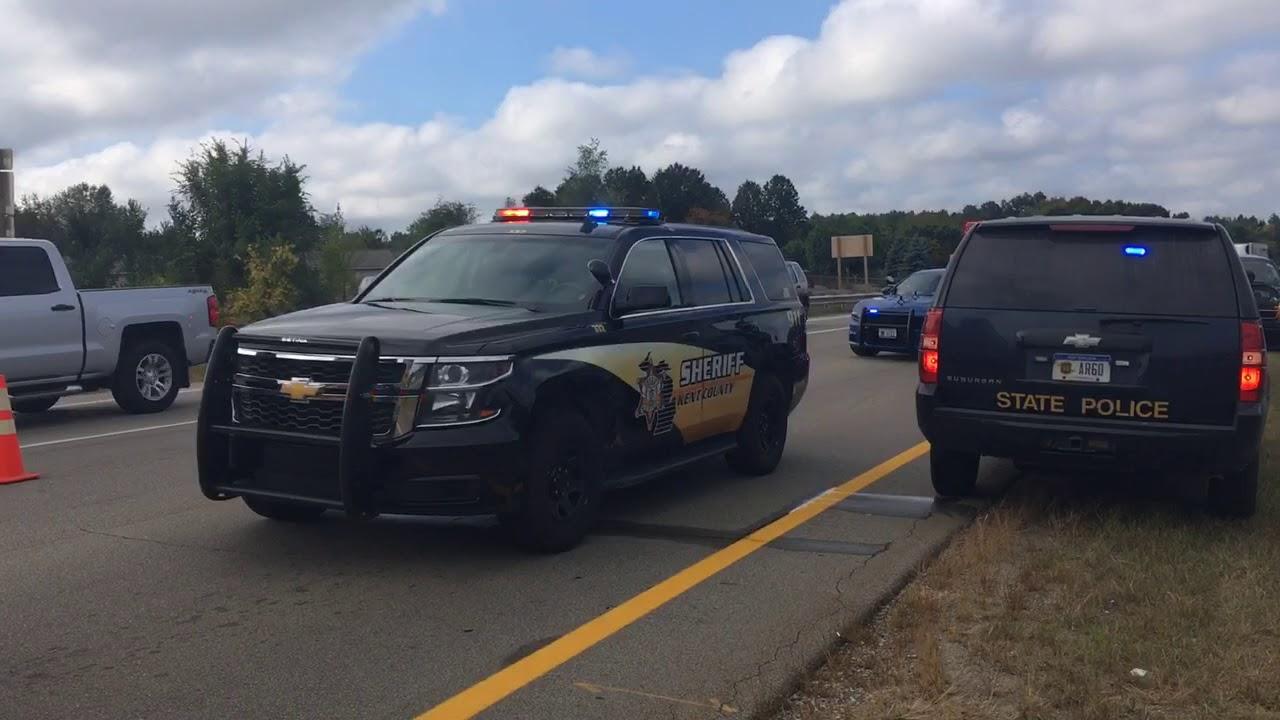 Car Accident Michigan