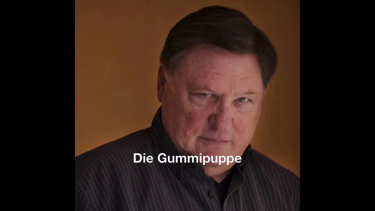 Die Gummipuppe