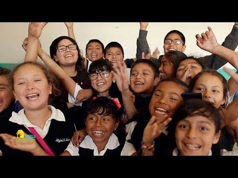 Baja Musical Arts Initiative | Tijuana, Mexico | Playing For Change Foundation
