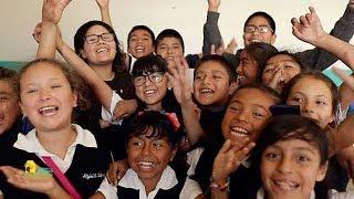 Baja Musical Arts Initiative | Tijuana, Mexico | Playing For Change Foundation