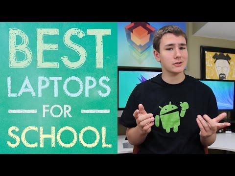 3 Best Back To School Laptops!