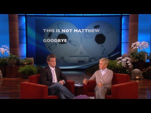 Matthew Perrys Joke: Fans Weigh In