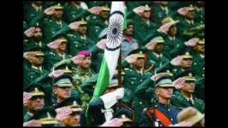 Jana Gana Mana - Indian National Anthem